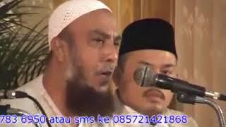 Dialog Tokoh2 Salafi dengan Tokoh2 PERSIS Tentang Dawah SALAF