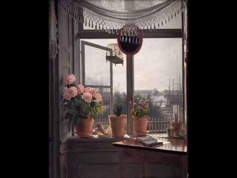 Schubert: Ellens Gesang nos. 1, 2 & 3 (