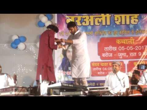 Anis Rais sabri mere raske Kamar live show