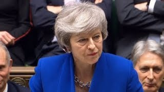 Brexit: Theresa May speaks in Downing Street after winning no-confidence vote | ITV News