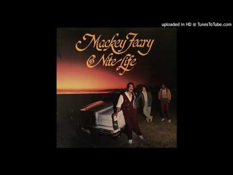 Mackey Feary & Nite Life - Love Is Blind