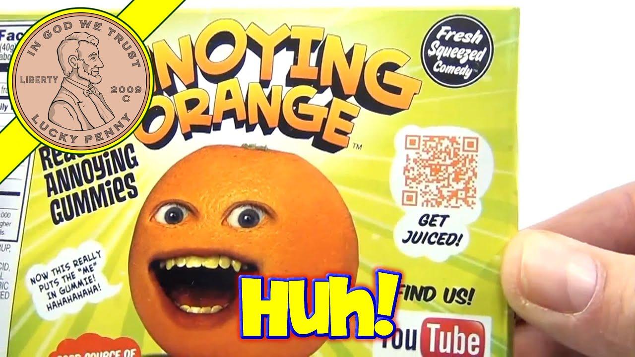 Annoying orange toys 2013