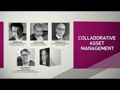 AHIC 2018: Collaborative Asset Management