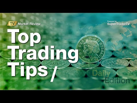 Top Trading Tips – GBP/USD, Gold, U.S Crude Oil - Friday 20/04/2018