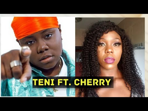Teni Power Rangers Cover By CHERRY ENTAFIELD