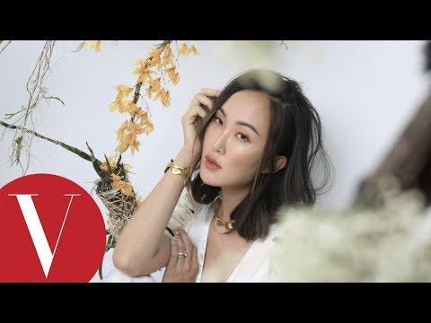 加州部落客Chriselle Lim獨家拍攝!分享如何進入時尚業工作