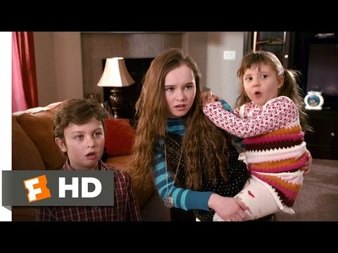 The Spy Next Door 510 Movie   Spy Tactics 2010 HD