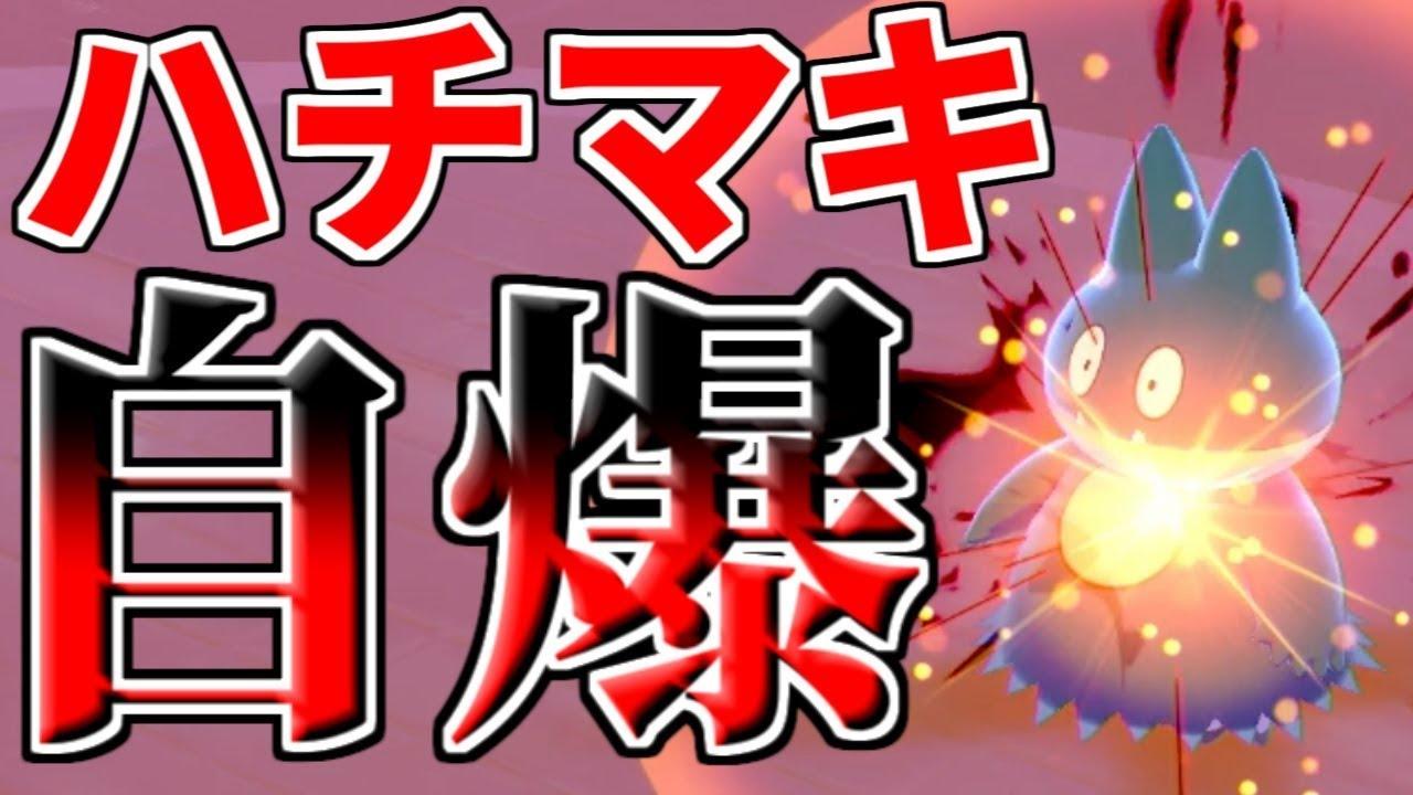 ゴンベ 盾 ポケモン 剣