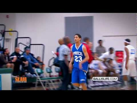 Colorado's Askia Booker Sick Guard With Game! Ballislife Player of the Week #1