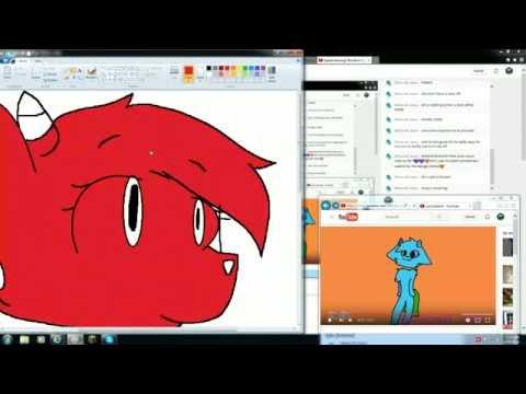 drawing/animating stuff ._.