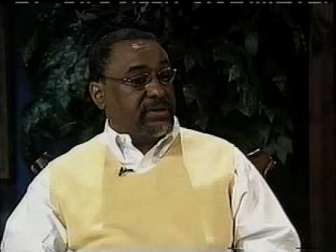 National Association for the Advancement of Colored People, Rev. VDixon2