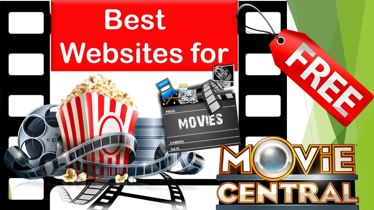 Top 35 best free movie downloads sites to download full movies.