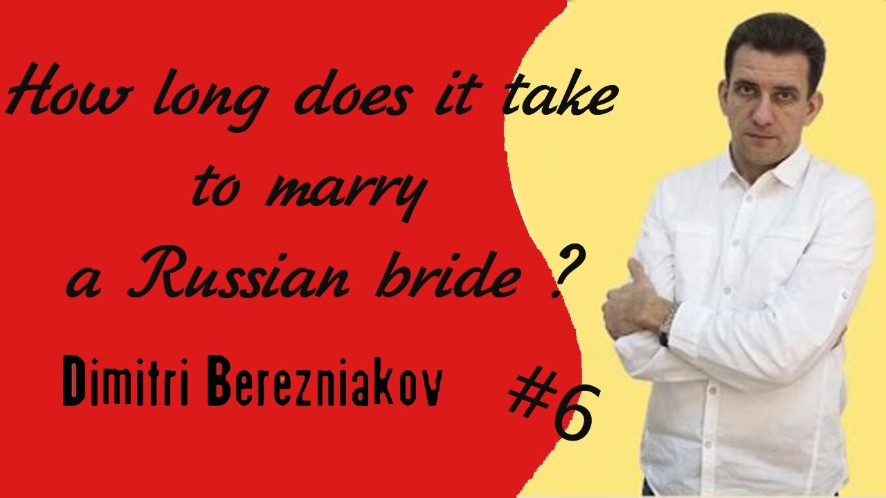 Mistake it how russian bride suggest