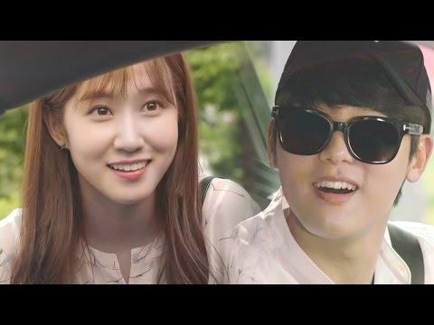 박은빈,-강민혁도-첫-눈에-반한-캠퍼스-여신《entertainer》-딴따라-ep18