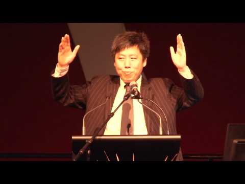 Prof Yong Zhao - Full address to NZEI 2013 Conference