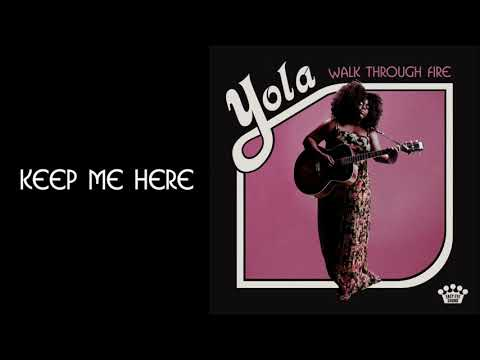 Yola - Keep Me Here [Official Audio]