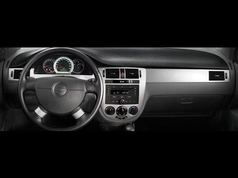 Desmontar Tablero Chevrolet Optra Jmk Youtube