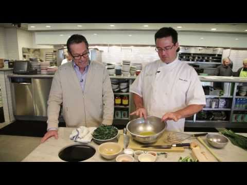 The Art and Science of Cuisine at the Salk Institute