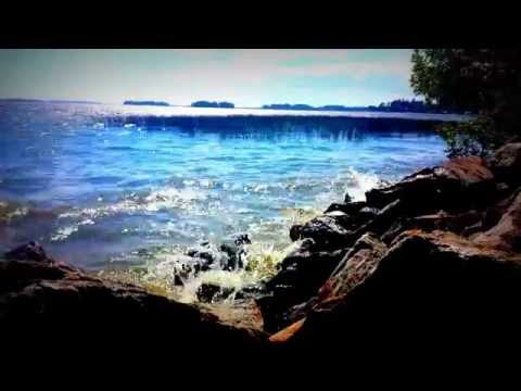 🍃 Relaxing Waves - Soothing Retreat - Mindfulness - 30 Minutes - by Handsome Nature