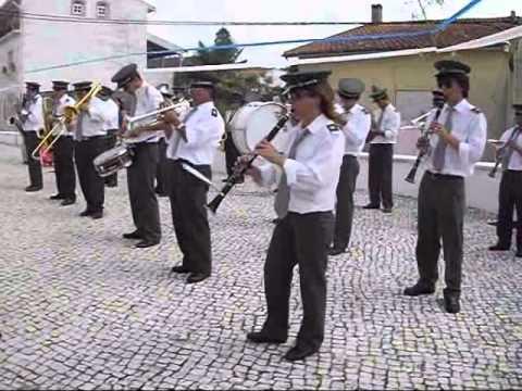 FESTA N. Sra DA PIEDADE - ANTUZEDE 2012