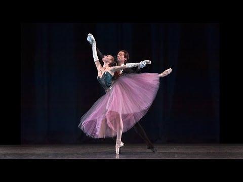 New York City Ballet in Paris | Balanchine : New York - Paris | 2016 (DVD/Blu-ray trailer)