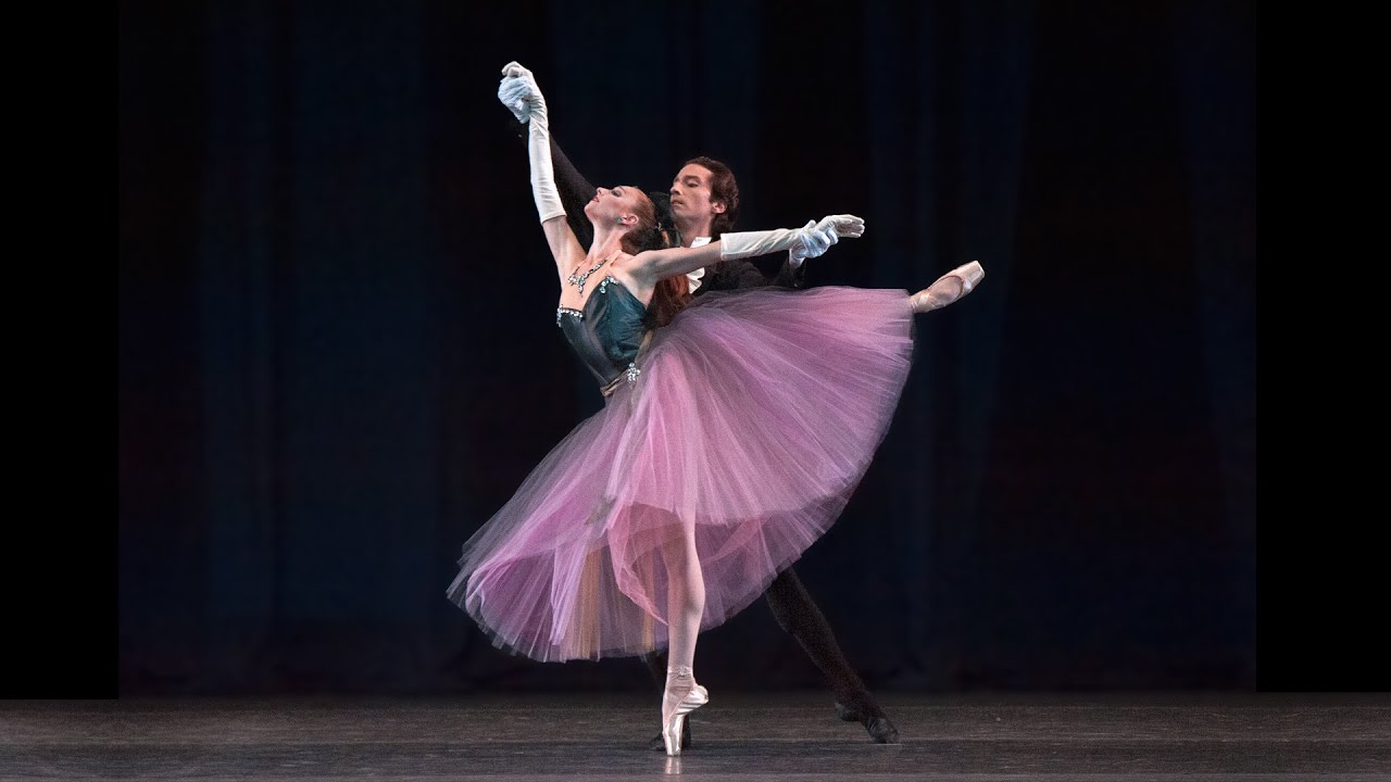 New York City Ballet New York City