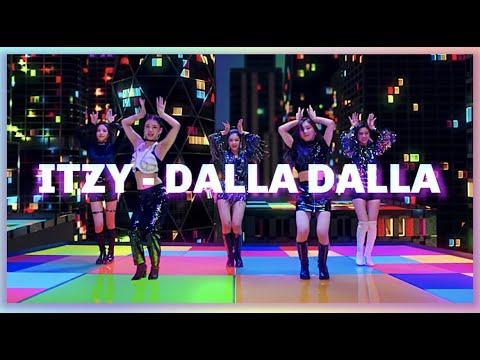 ⦁KPOP⦁ RANDOM DANCE GAME! New + Old, No Countdown (BTS, ITZY, EXO, TWICE, BLACKPINK, SNSD etc..)