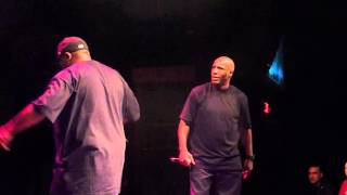 "Geto Boys ""Damn It Feels Good To Be A Gangsta"", Buffalo, NY 6/25/2013"