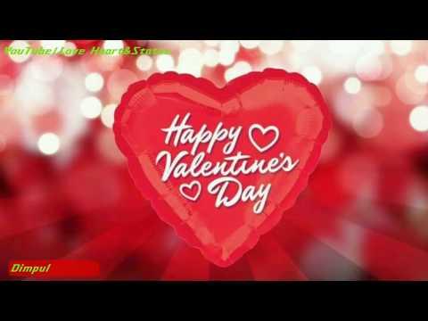 Happy Valentine's Day special whatsapp status video||Valentines day watsapp status video2018||