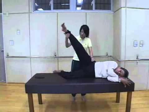 下肢肌力訓練 國語版 - YouTube