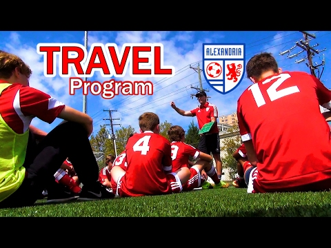 ASA Travel Program ► Alexandria Soccer ◄