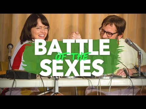 Battle of the Sexes Movie Review - LFF 2017 streaming vf