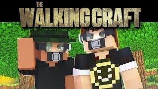 Baixar Minecraft: ALERTA DE CONTAMINAÇÃO !!! - The Walking Craft #1 | Craft Studios