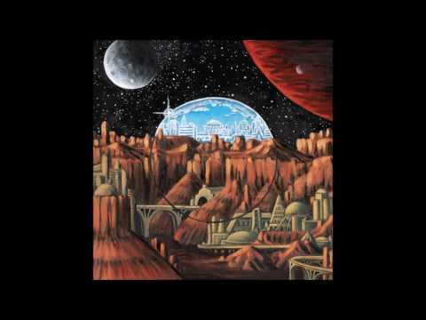 Eternal Tapestry - A World Out of Time (2012) Full Album