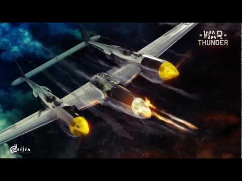 War Thunder : In Game Soundtrack 2