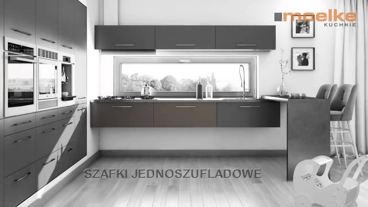 Kuchnie krakow
