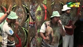 Império da Tijuca 2014 - Samba concorrente 13 - Parceria de Raphael Professor (11/08/2013)