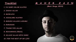 Download Mp3 10 Lagu Maher Zain Yang Sering Di Dengar   Best Songs 2019