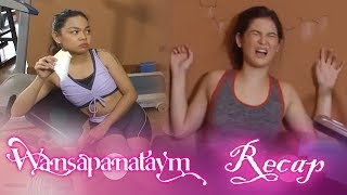 Wansapanataym Recap: Pia gets jealous over her parents attention towards Upeng - Episode 5