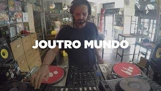 Baixar Joutro Mundo • DJ Set • Le Mellotron