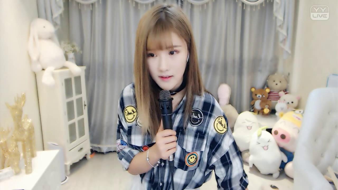 YY 2168【好聲音阿涵】2017年4月16日21:0029 - YouTube