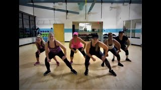 Dip Tyga (Clean) for Dance Fitness class Video