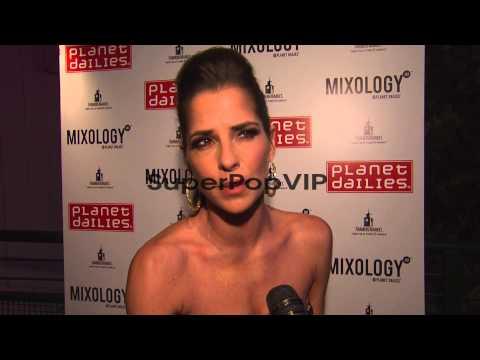 INTERVIEW: Kelly Monaco on returning, judge's scores, the...