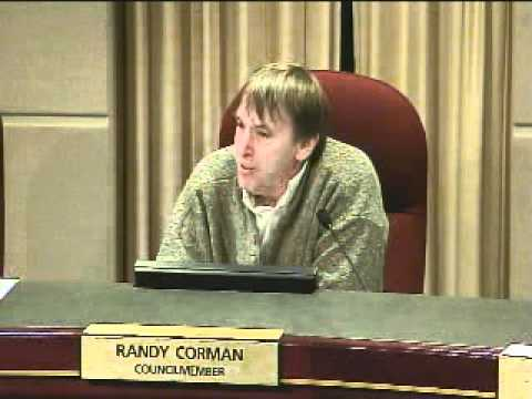 Renton City Council Meeting - February 27, 2012