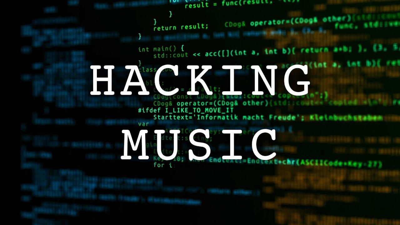 Programming    Coding    Hacking Music 🎲 #27