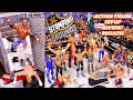 WWE STOMPING GROUNDS 2019 REVIEW/RESULTS! WWE ACTION FIGURE SET-UP!