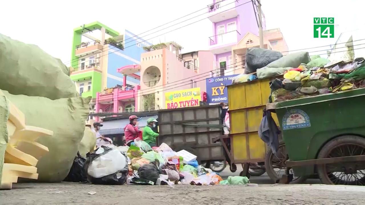 VTC14 | Sở Tài nguyên môi trường nói gì về mùi hôi tấn công Nam Sài Gòn?