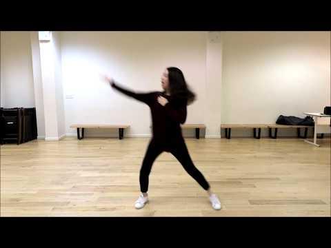 Alive Worship Dance | RYM