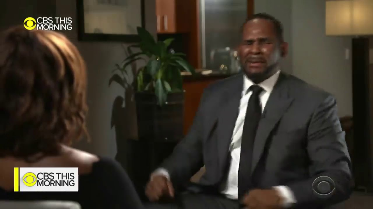 R  Kelly - Yall killing me with this s**t (MEME)