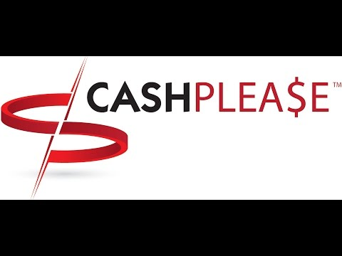 CashPlease™ - an Innovative New Lending Solution